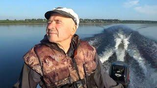Рыбалка с Григоричем  Часть 1  28.07.2020
