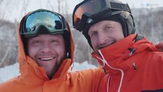 Enjoy Kamchatka | Kamchatka freeride community