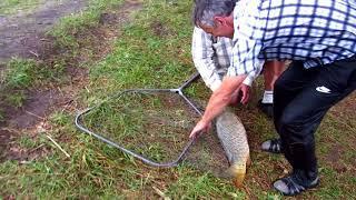 Очень экстремальная рыбалка