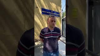 Директор КП Затока о ситуации в посёлке, 02 06 2020