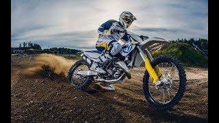 Самые Лучшие Кроссовые Мотоциклы в Мире