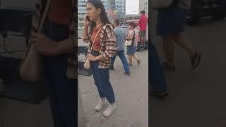 В Казани,была поддержка Хабаровска,насильно задерживали граждан...