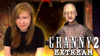 ДЕД И БАБКА ПОБИЛИ НА ЭКСТРИМЕ! [Прохождение Granny: Chapter Two на ПК]