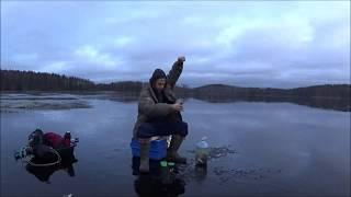 Экстремальная рыбалка