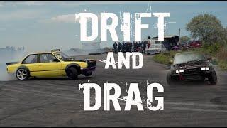 TESLA против YAMAHA R1. DRIFT and DRAG Racing на 6 КМ. Мото Одесса