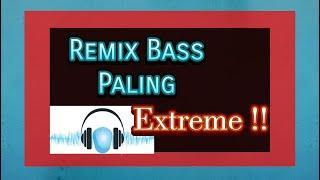 HUH AMPUN YA DJ | DROP THE FULL BASS REMIX PALING EKSTRIM