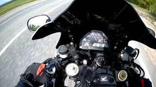 МотоБудни очередные покатушки на мотоцикле