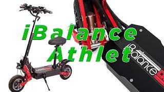 iBalance Athlet 3 ревизия.