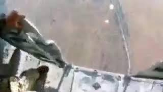 Когда жизнь в кайф! Прыжок с парашютом. skydiving. parachute.