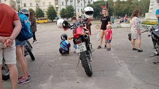 03.09.2020 День города Шостка  ч.1