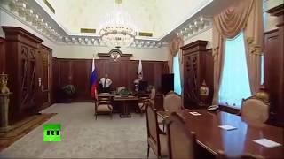 Широкий Путин Идёт Ускорение В 16X | Wide Putin Meme Скорость 16x
