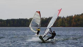 Школа Винд и SUP серфинга и Активного Отдыха Истра SurfLine