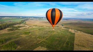 полет на воздушном шаре ПОБЕДА в Дмитрове