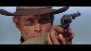 Смерть верхом на лошади/Death Rides a Horse 1967