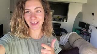 One day of my life/Vlog/Лошади на пляже?/катаемся на великах