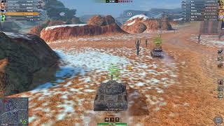 World of Tanks Blitz - Wbijanie wr
