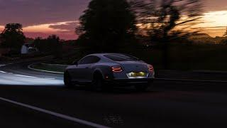 Forza Horizon 4  - Bentley Gameplay