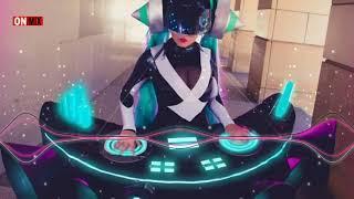 Paradise Full Bass Remix 2020 Extrim