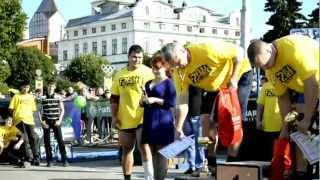 Силовой экстрим - Чебоксарский силач 2012