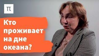 Экстремофилы — Елизавета Бонч-Осмоловская / ПостНаука
