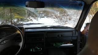 Юрец потерял водителя
