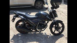Стоит ли покупать мотоцикл LIFAN LF150-2e. Обзор и ответ!