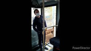 Водителей общественного транспорта г Озеры незаконно принуждают продавать Китайские маски