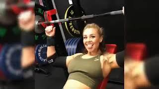 Мамочка в супер форме | Стефани Санзо. TMommy in super shape | Stephanie Sanzo - SPORT SVOBODA