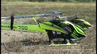 Экстримальные полеты на вертолете! 3D пилотаж!