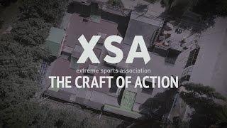 XSA || Экстрим Спорт Ассоциация 2016