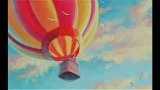 Mr.Credo – Воздушный шар