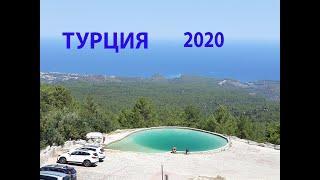 Турция 2020. Кемер.  5* DOSINIA LUXURY RESORT