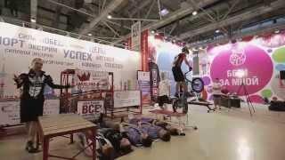 Велотриал шоу / Bike trial show x3m-master