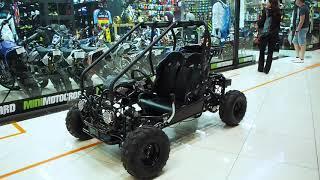 Багги UTV Motoland GOKART 125 (2020г.)